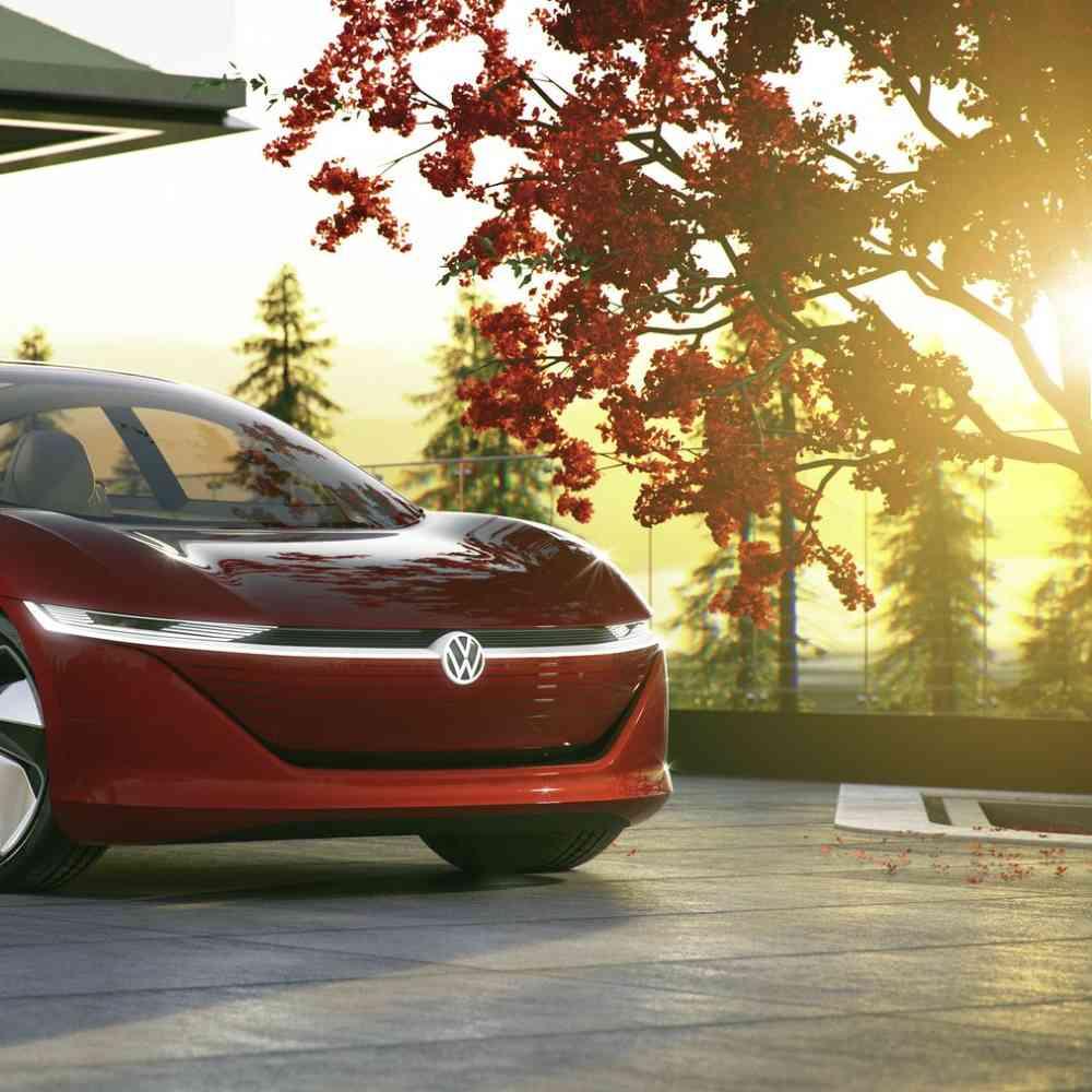 Volkswagen verkündet das Aus für Verbrennungsmotoren | WIRED Germany