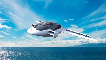 Markus Söder will Bayern zur Flugtaxi- und Luftfahrthochburg machen