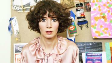 Sie lenkt sich nur ab: Die Künstlerin Miranda July lebt vom Prokrastinieren