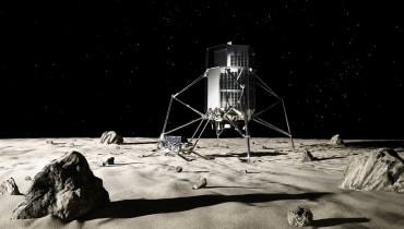So will ein japanisches Start-up den Mond erobern