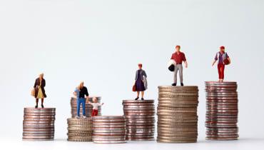 Die Erforschung des bedingungslosen Grundeinkommens ist mühsam