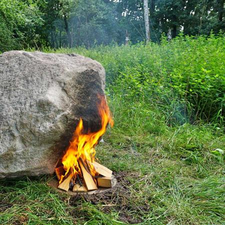 Warum in Niedersachsen ein Stein mit WLAN im Wald liegt | WIRED Germany