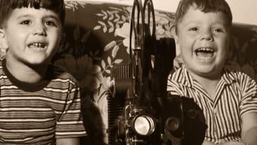Secret Cinema: Der geheimste Kino-Tipp des Sommers