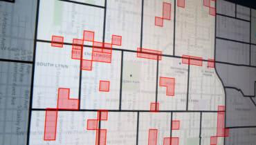 Predictive Policing in Chicago: Die Verbrecher der Zukunft stehen heute schon fest