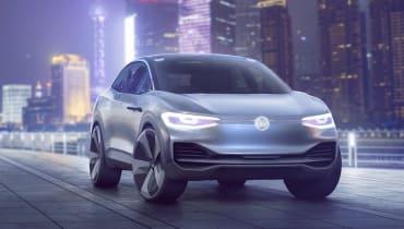 Darum will Volkswagen in China seine erste Elektro-Autofabrik aufbauen