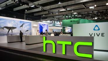 HTC entwickelt ein Blockchain-Phone