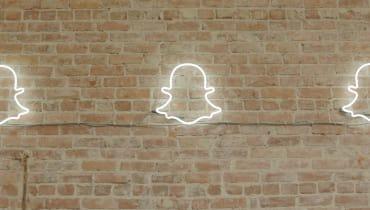Snapchats Aktie folgt nicht dem steigenden Umsatz