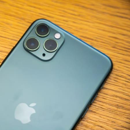 Technik : iPhone 11: Apple zeigt aus Versehen neues Upgrade