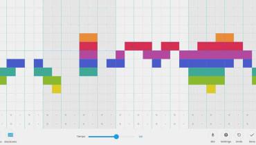 Der Mario Paint Composer ist zurück – von Google