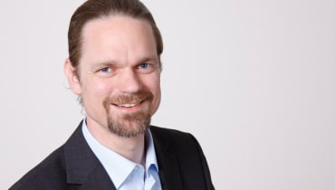 Interview mit Prof. Dr. Christian Bauckhage