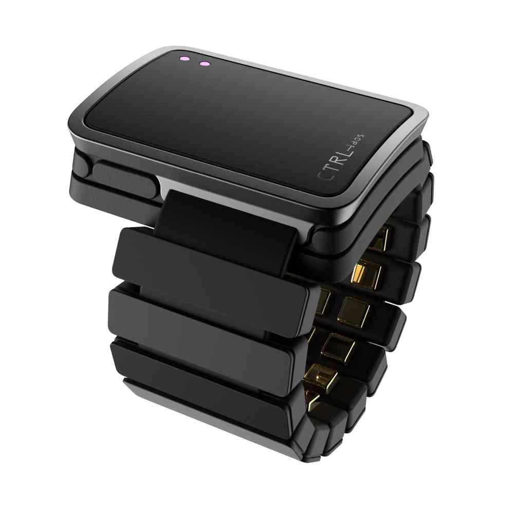 Dieses Armband liest eure Gedanken – und setzt sie in Bewegungen um | WIRED Germany