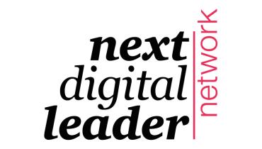 Zukunft gestalten als Next Digital Leader? Count me in!
