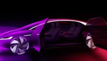 VWs neues Elektroauto hat kein Lenkrad