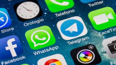 Apple: Telegram wurde wegen illegaler Inhalte entfernt