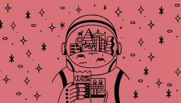Kolonien im All: Kann Technologie zum Staatsfundament werden?