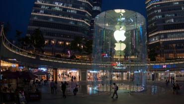 Umsatz gesteigert: Apple übertrifft die Erwartungen der Analysten