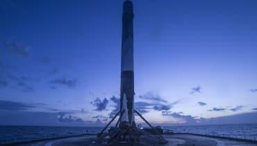 SpaceX gelingt der erste Raumflug einer wiederverwendeten Rakete
