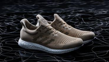 Ein deutsches Startup überzeugte Adidas mit seiner Idee