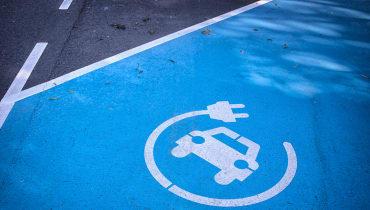Der Bundesrechnungshof kritisiert die E-Auto-Prämie