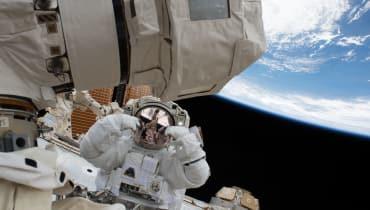 Trump will die ISS privatisieren