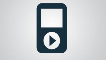 Smartphones können stressen! Zurück zum MP3-Player