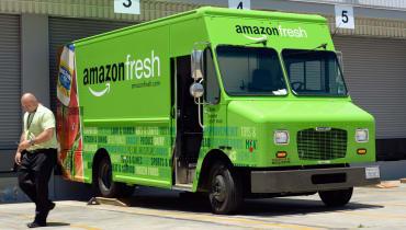 Amazon Fresh startet in Berlin und Potsdam