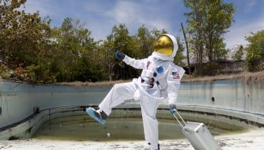 Urlaub im Weltraum: Blue Origin will ab 2019 Tickets verkaufen