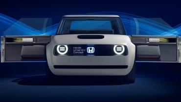 Honda versucht sich am perfekten Auto für die Stadt