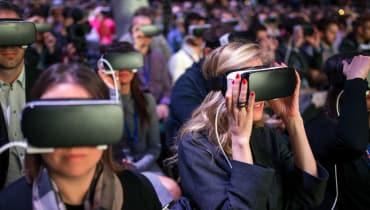"""""""Virtual Reality wird wie das Internet nicht mehr wegzudenken sein"""""""