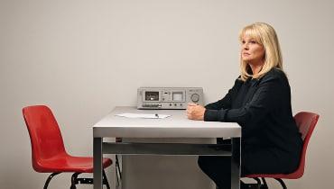 """Cyber-Psychologin Mary Aiken im Interview: """"In Zukunft wird jedes Verbrechen Cybercrime sein"""""""