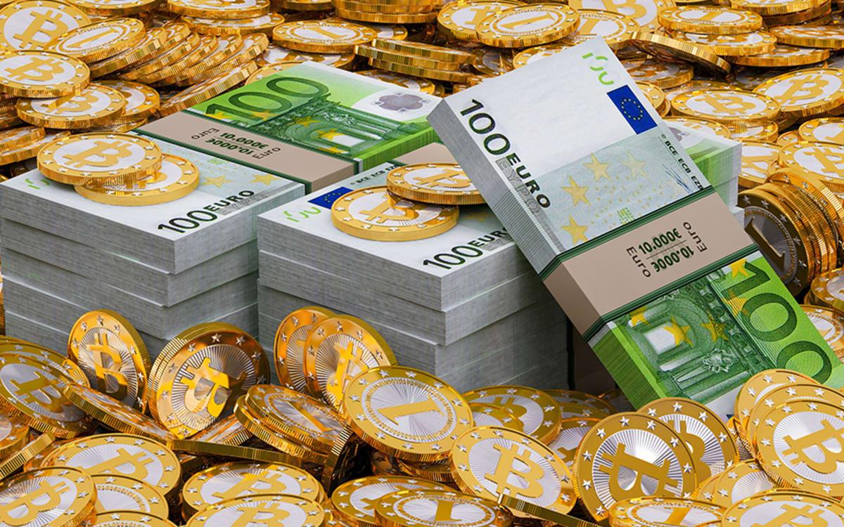 Bitcoin Automat Nrw