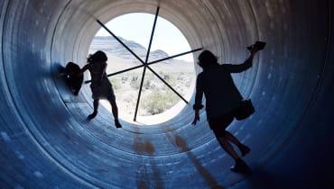 Beeindruckend und unpraktisch: Der WIRED-Guide zum Hyperloop