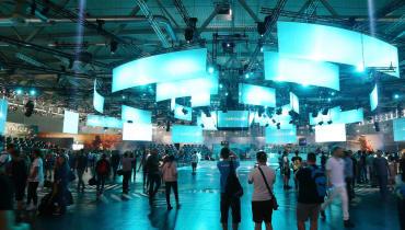 Gewinnt Tickets für den Gamescom Congress in Köln!