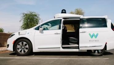 Waymo: So sollen Retter auf autonome Fahrzeuge reagieren