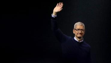 Nein, Apple will nicht, dass ihr das iPhone weglegt