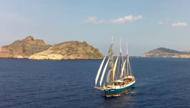 PwC Big Sail Adventures: Werde Crew-Mitglied auf der Atlantis!
