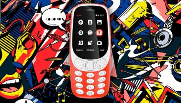 Nokia 3310 im Test: Die Nostalgie hält keine fünf Minuten