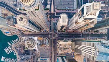 Dubai bekommt digitale Karten für fahrerlose Autos