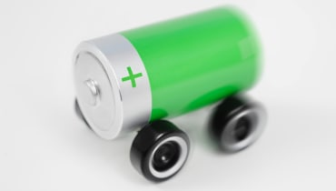 Die EU will 20 Gigafactories für Europa und die beste Batterie der Welt