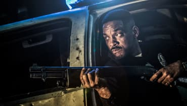 Bright: Bei Netflix baut der Algorithmus den Blockbuster