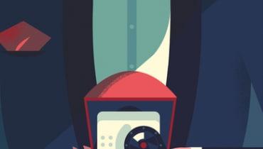 Kosmos-Kolumne / Hakan Tanriverdi über die Sharing Economy des Mobbings