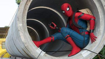 Der neue Spider-Man bringt Marvel wieder in Schwingung
