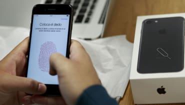 Apple will helfen, das iPhone des Todesschützen zu entsperren