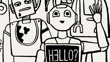 Humanoide Roboter: Skynet grinst nicht!