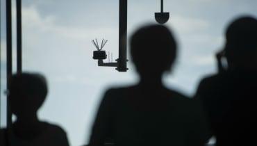 Moskau sucht Verbrecher per Videoüberwachung und Gesichtserkennung
