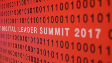 Next Digital Leader Summit: Wie eine Zeche zum Spielfeld der Digitalisierung wird
