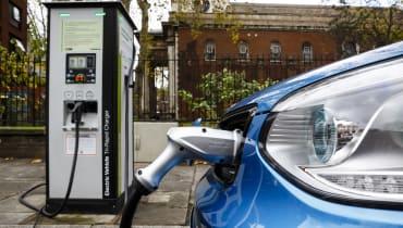 Den Elektroautos könnte bald der Saft ausgehen