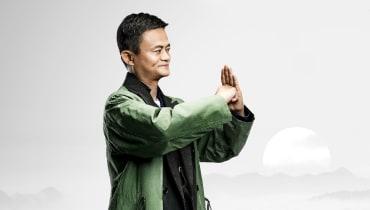 Alibaba-Chef Jack Ma geht in den Ruhestand