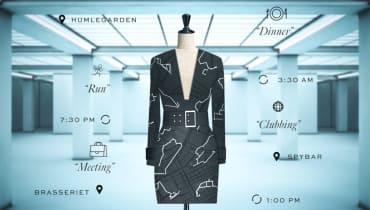 Google und H&M wollen euch tracken, um das perfekte Kleid zu schneidern