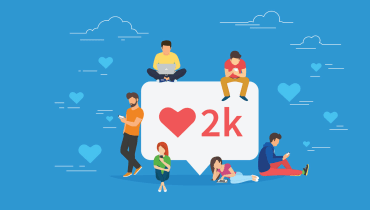 Make Social Media social again!